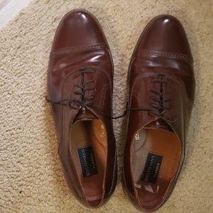 Dress shoes Bostonian